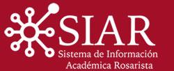 Logotipo de la Universidad del Rosario